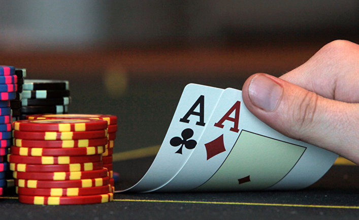 How to Be a Professional Poker Player – Casino Reale
