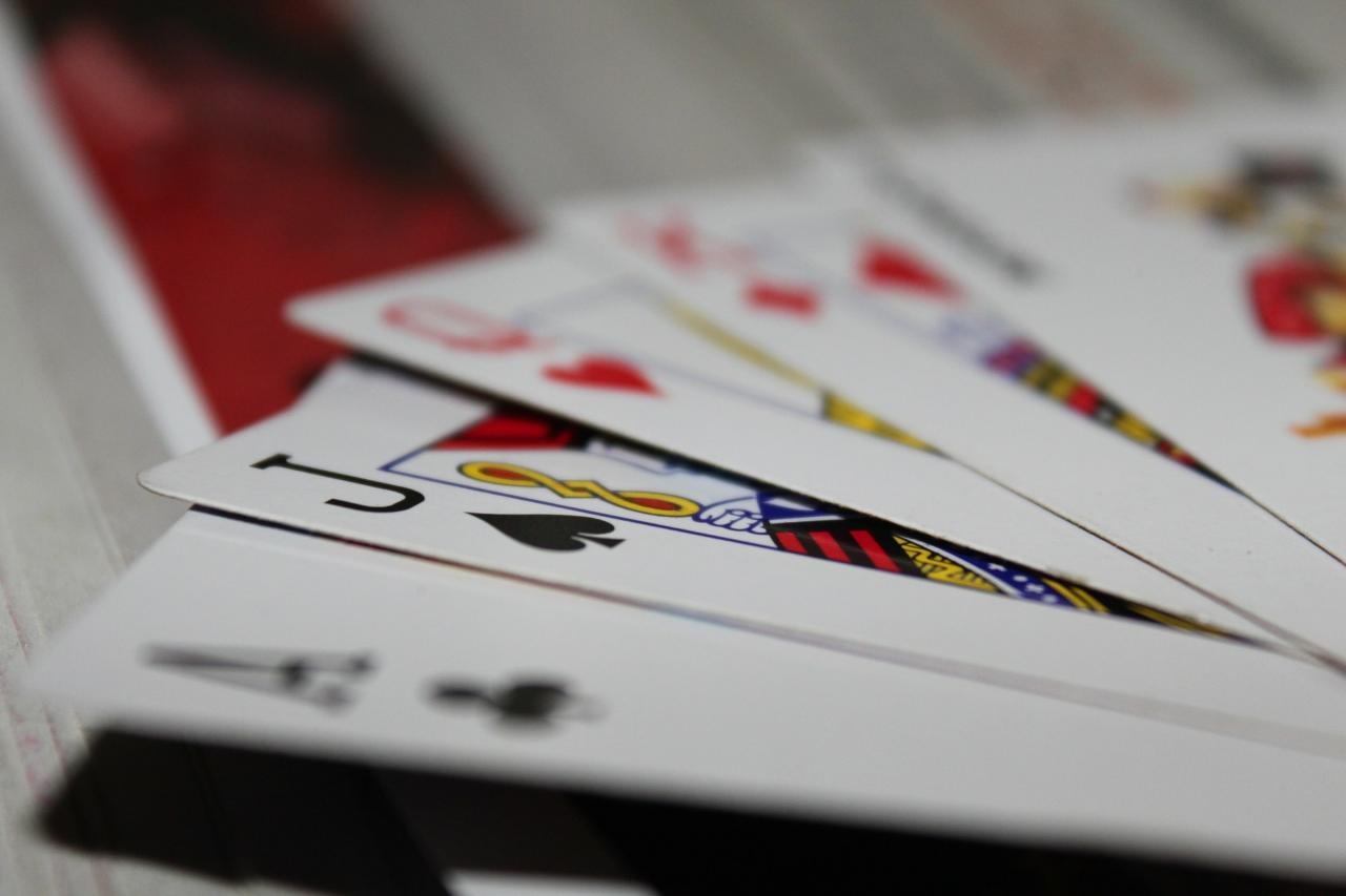 Top 5 Types of Poker Games Players Enjoy | Pokerfuse