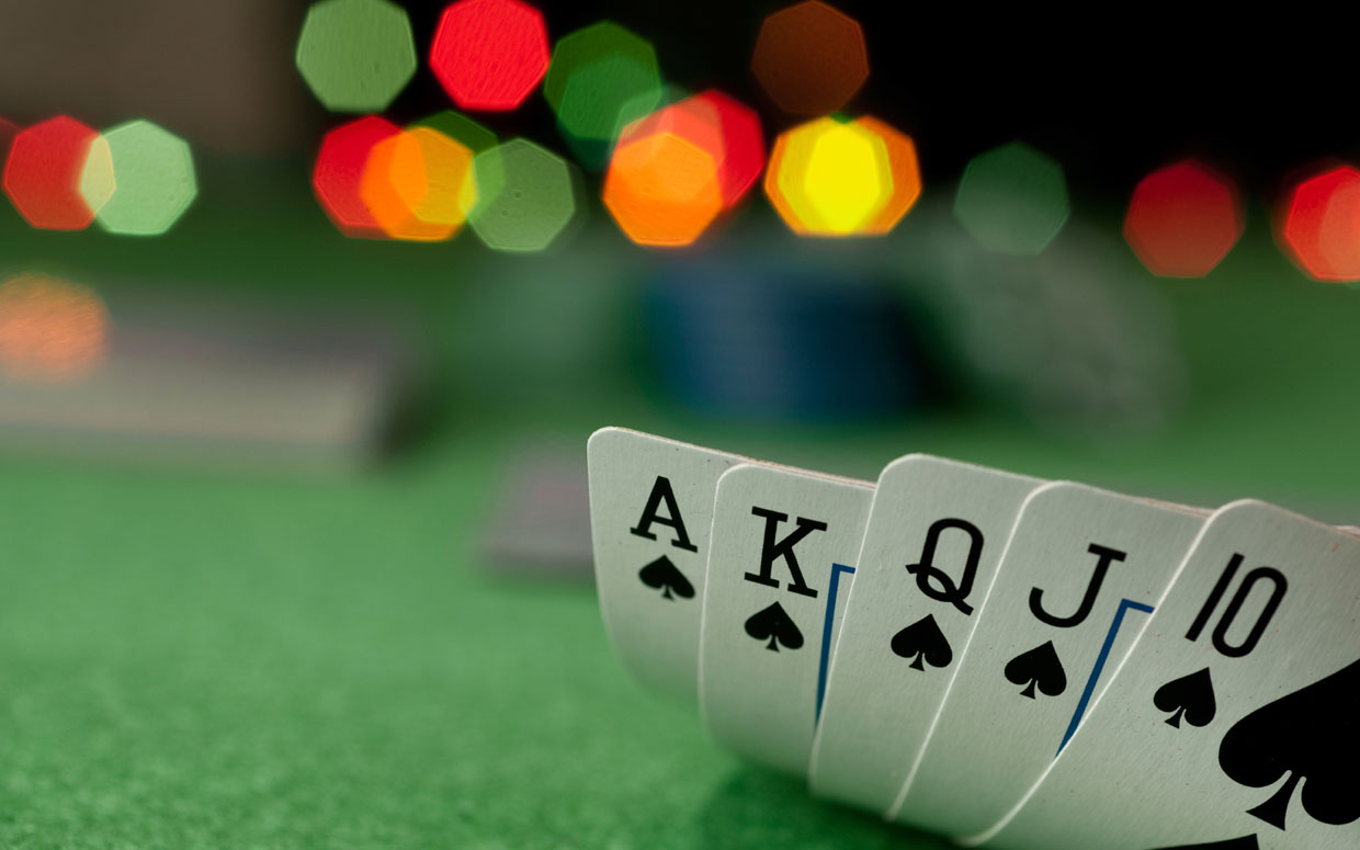Parade: Life Lessons From Poker: Don't Play the Cards, Play the People - PokerDivas