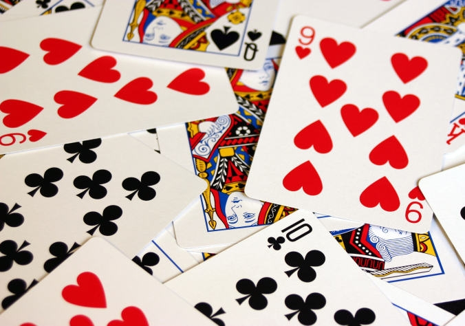 Optimally Stacking the Deck – Texas Hold 'Em – Math ∩ Programming